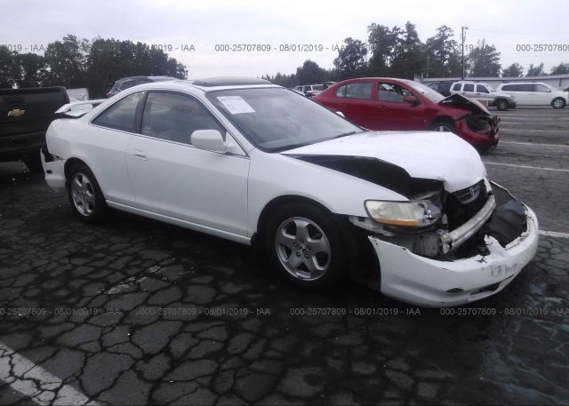 Inventory #500392089 2000 Honda ACCORD