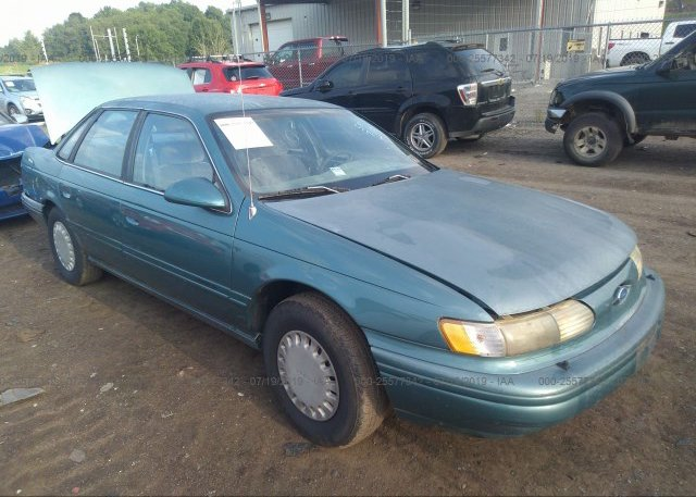 Inventory #208425394 1993 FORD TAURUS