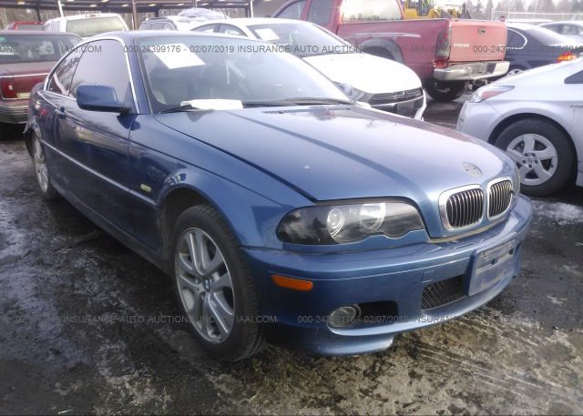 Inventory #226908725 2001 BMW 330