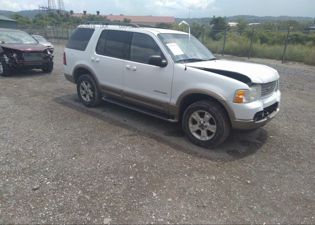 Inventory #531839449 2004 FORD EXPLORER