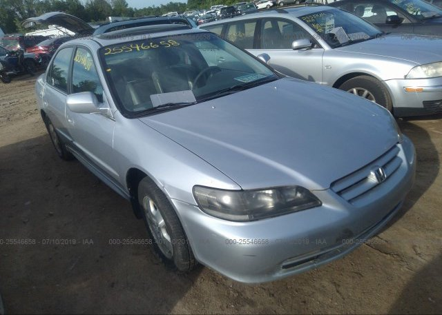Inventory #239570058 2001 Honda ACCORD