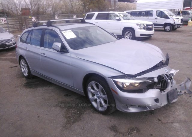 Inventory #146337118 2015 BMW 328