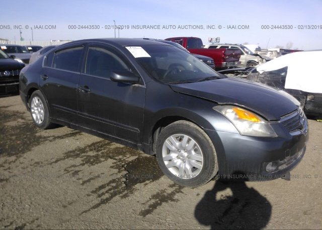 Inventory #605233082 2009 Nissan ALTIMA