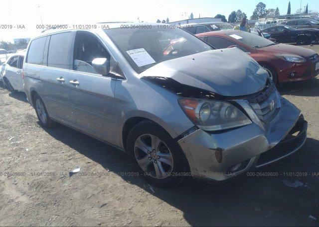 Inventory #395181261 2010 Honda ODYSSEY