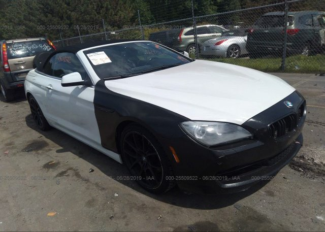 Inventory #173789512 2012 BMW 650