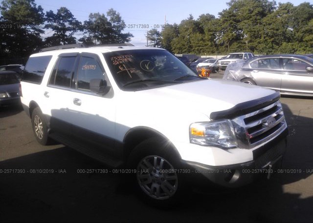 Inventory #554487780 2012 FORD EXPEDITION