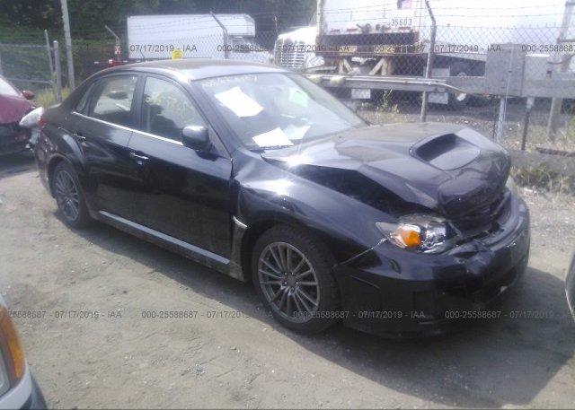 Inventory #726260307 2011 Subaru IMPREZA