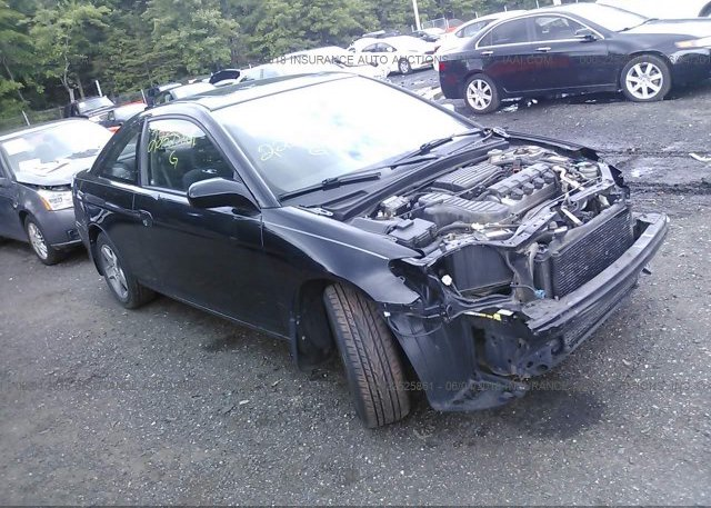 Inventory #632135668 2004 Honda CIVIC