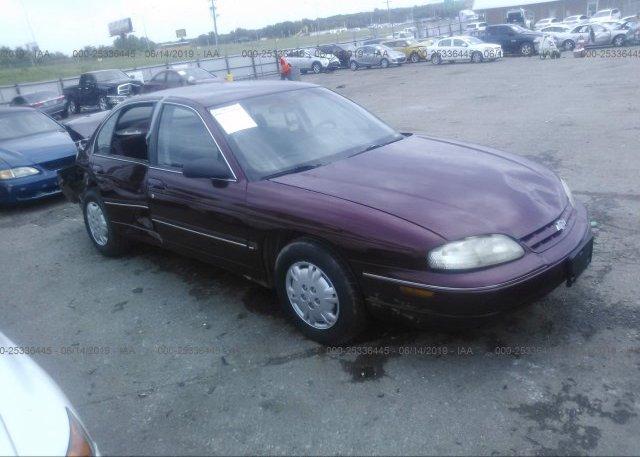 Inventory #494184483 1998 Chevrolet LUMINA