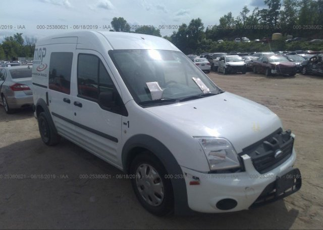 Inventory #508149825 2010 FORD TRANSIT CONNECT