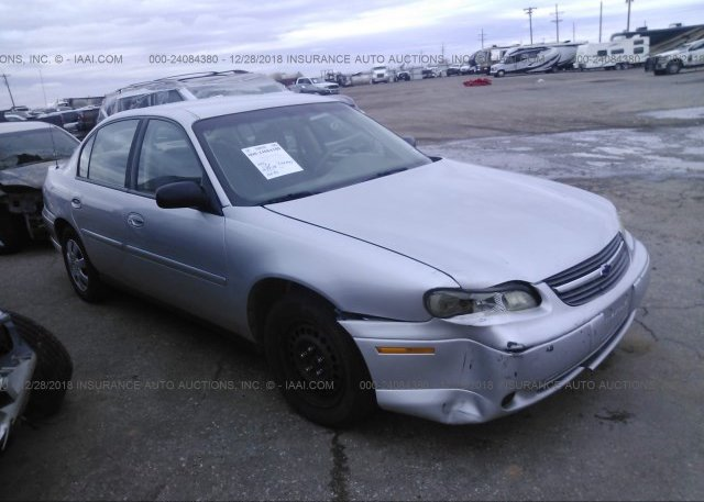 Inventory #978809207 2004 Chevrolet CLASSIC