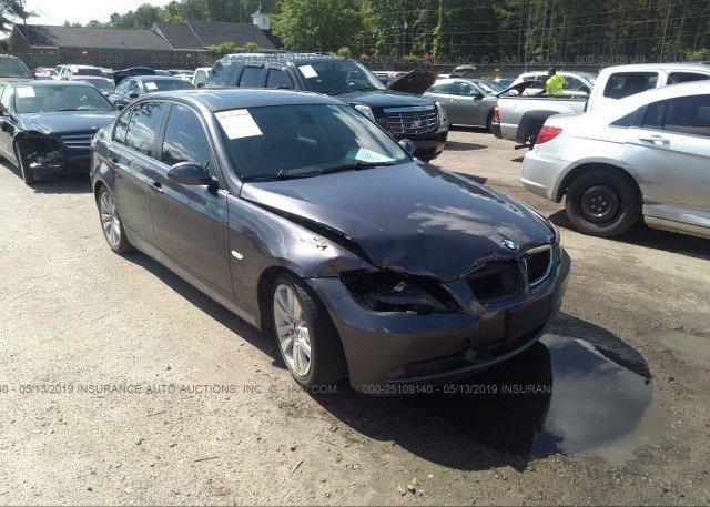 Inventory #674744721 2006 BMW 325