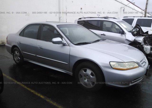 Inventory #746927990 2001 Honda ACCORD