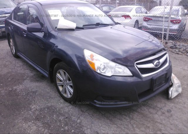 Inventory #362554769 2011 Subaru LEGACY