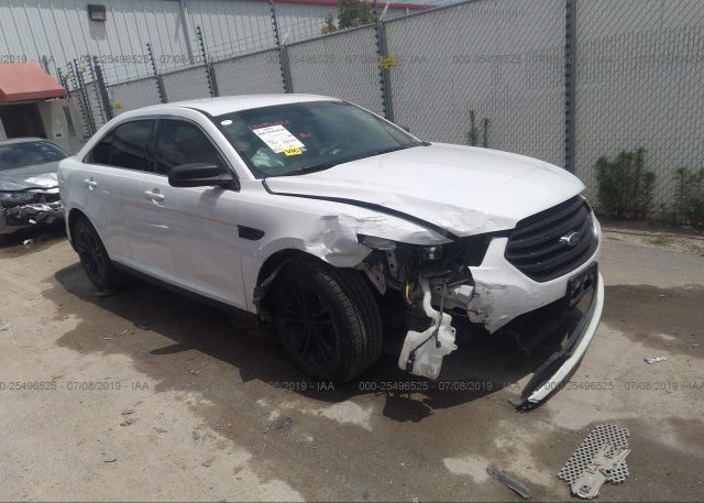 Inventory #683212684 2015 FORD TAURUS