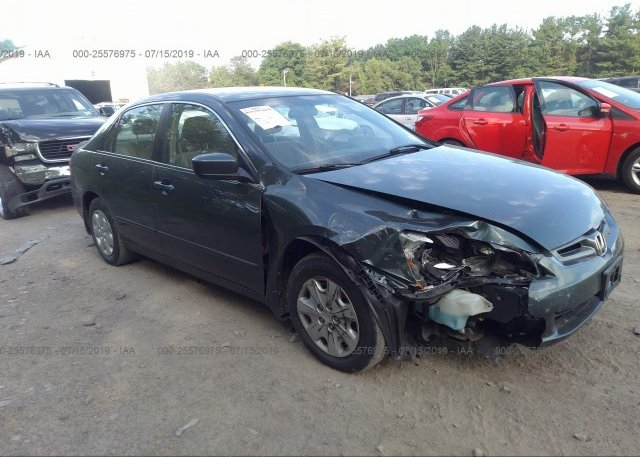 Inventory #603563810 2004 Honda ACCORD