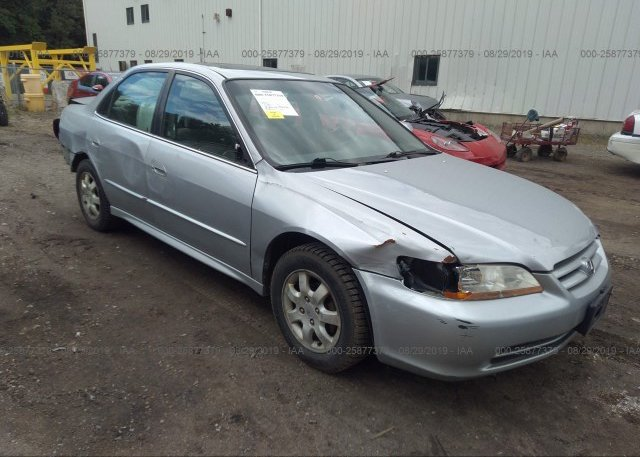 Inventory #487121204 2002 Honda ACCORD