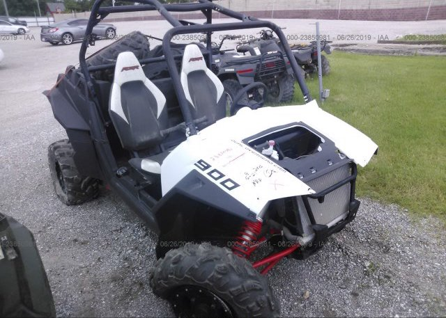 Inventory #322172635 2011 POLARIS RANGER