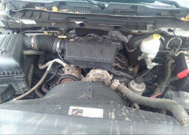 1C6RD7FP2CS317674 2012 RAM 1500