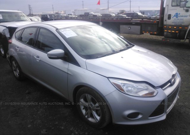 Inventory #310529435 2014 FORD FOCUS