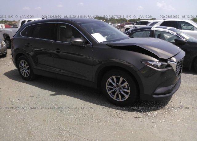 Inventory #632118284 2018 Mazda CX-9