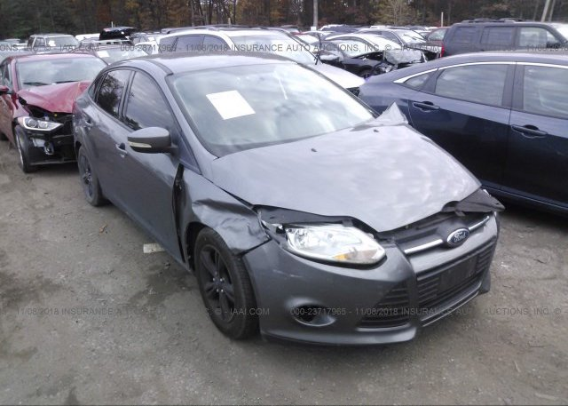Inventory #489710904 2013 FORD FOCUS