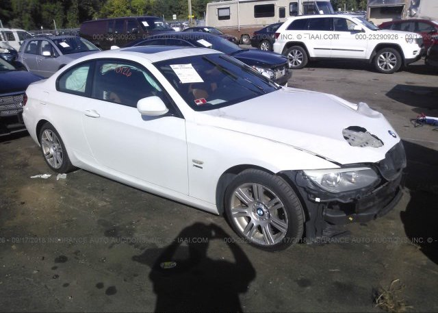 Inventory #131122684 2013 BMW 335