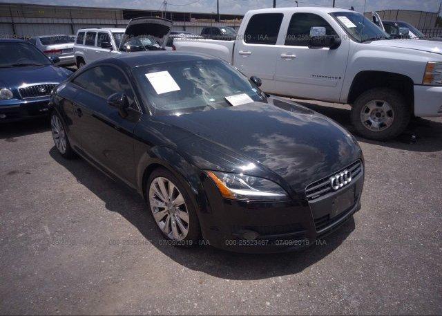 Inventory #626295347 2010 AUDI TT