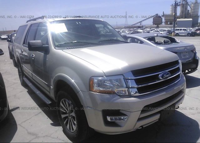 Inventory #211730742 2017 FORD EXPEDITION