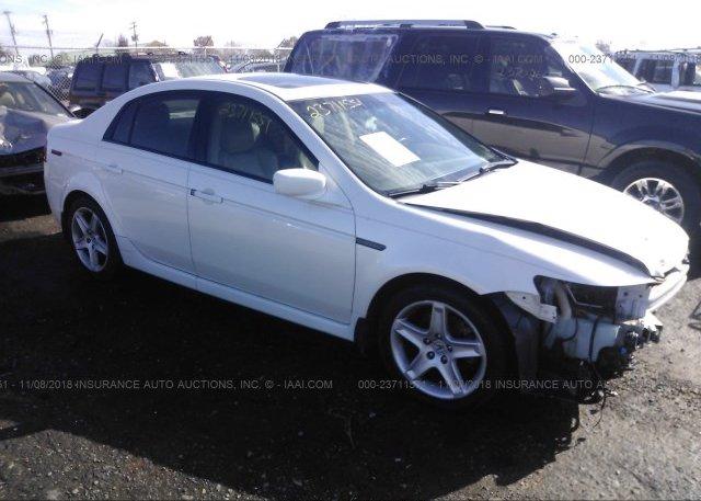 Inventory #357378187 2006 Acura 3.2TL