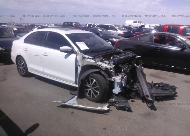 Inventory #382472782 2017 Volkswagen JETTA