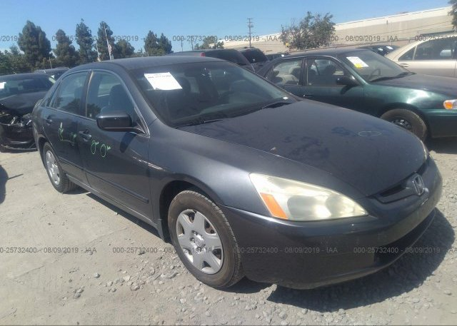 Inventory #481113112 2005 Honda ACCORD