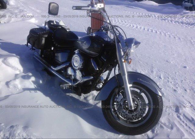 Inventory #614045243 2004 Yamaha XVS1100