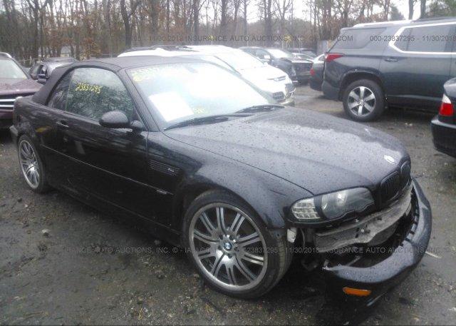 Inventory #207499003 2004 BMW M3