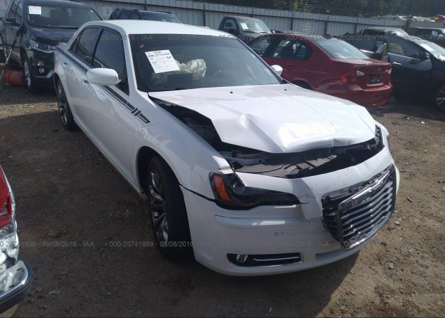 Inventory #700599914 2014 Chrysler 300
