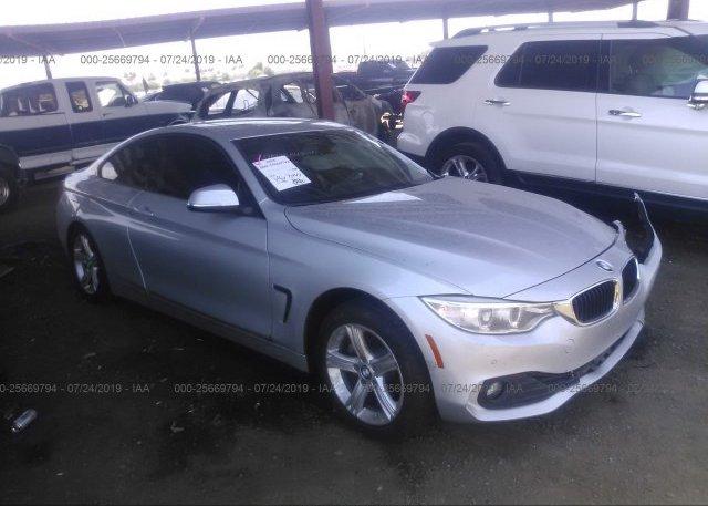 Inventory #635830932 2014 BMW 428