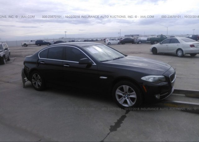 Inventory #914112550 2012 BMW 528