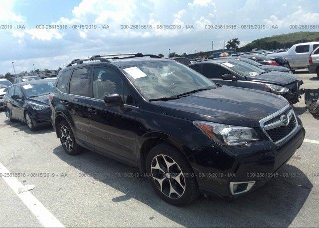 Inventory #678144432 2015 Subaru FORESTER