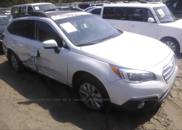 Inventory #295776874 2015 Subaru OUTBACK