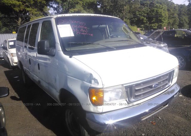 Inventory #247303807 2006 FORD ECONOLINE