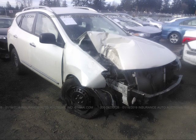 Inventory #537768608 2014 Nissan ROGUE SELECT