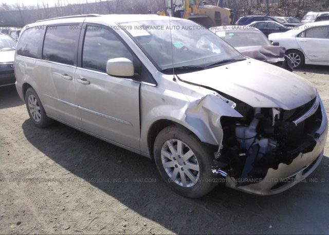Inventory #475761254 2013 Chrysler TOWN & COUNTRY