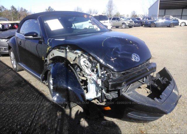 Inventory #457235429 2013 Volkswagen BEETLE