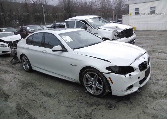 Inventory #233717037 2013 BMW 535