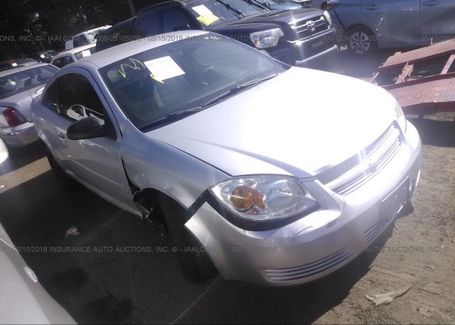 Inventory #383946892 2007 Chevrolet COBALT