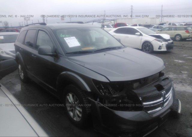 Inventory #602094225 2013 Dodge JOURNEY
