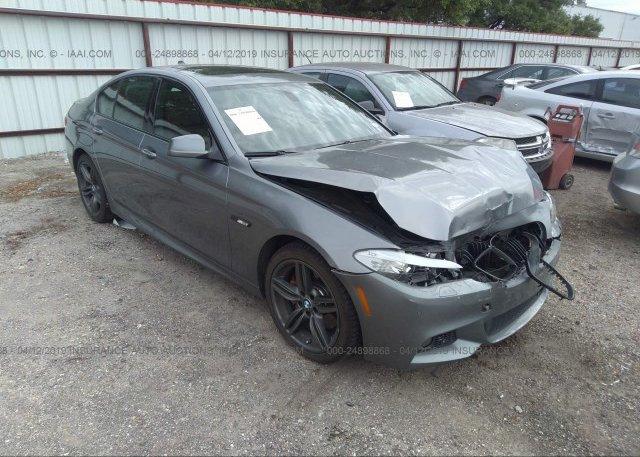 Inventory #575613935 2011 BMW 550