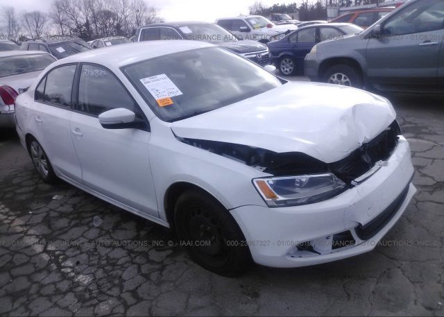 Inventory #678096736 2014 Volkswagen JETTA