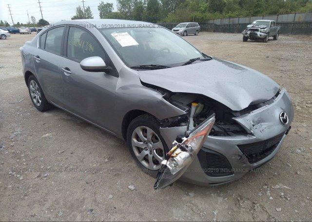 Inventory #343541879 2011 Mazda 3