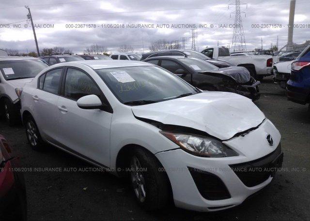 Inventory #668877984 2011 Mazda 3